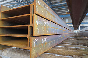 wide-flange-beams