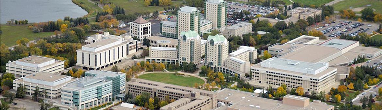 University of Regina Student Residence